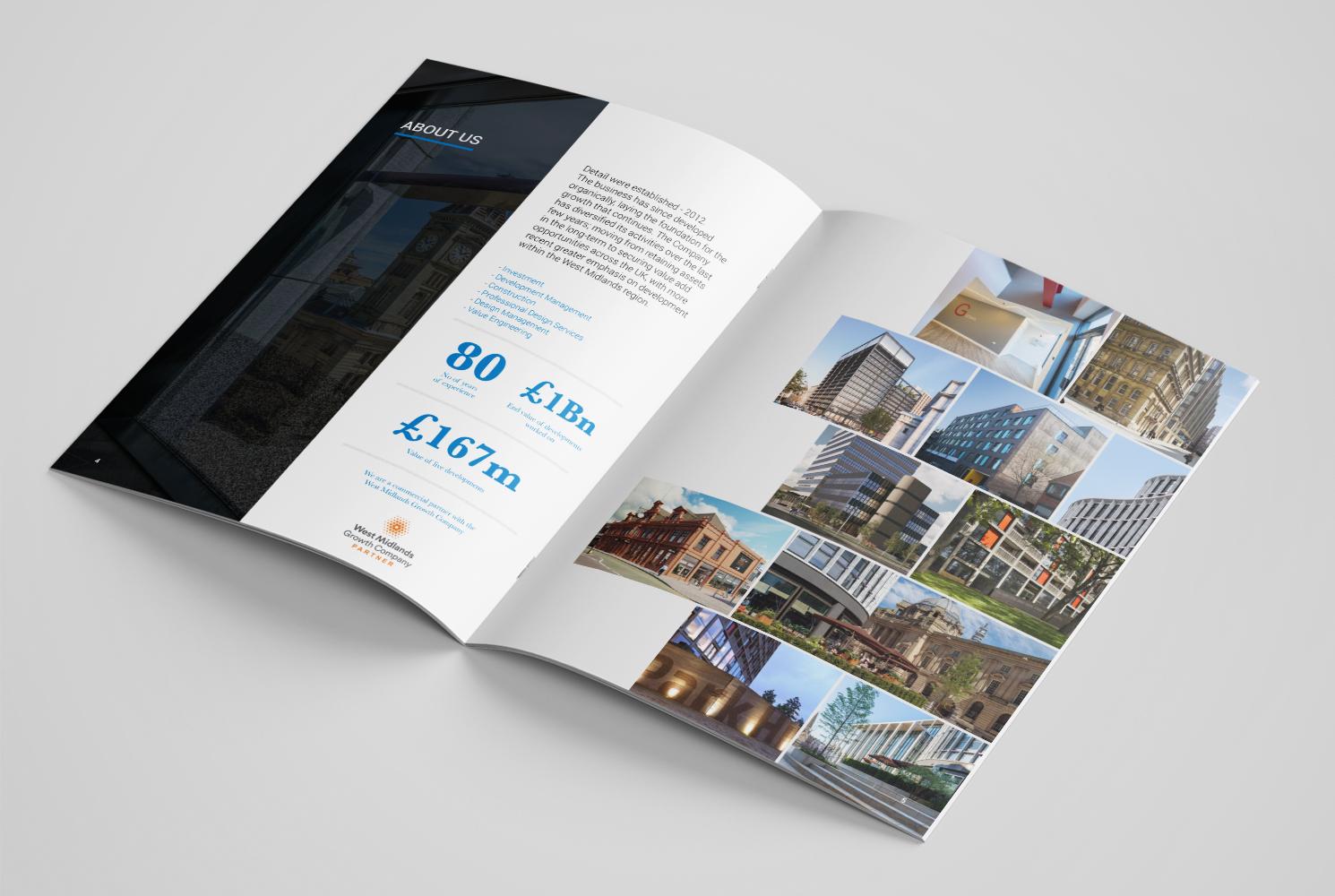 Detail DMC Brochure